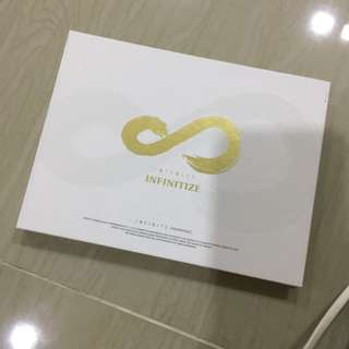 Infinite - Infinitize