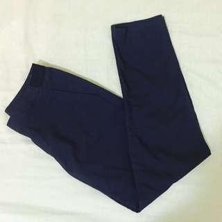 Uniqlo smart style pants