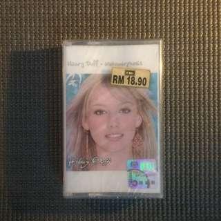 Hilary Duff : Metamorphosis / Cassette (2003)