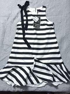 Plains & Prints Barbie Collection Striped Shirt (Repriced)