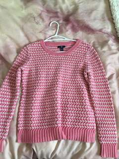 Gap chunky kitted sweater
