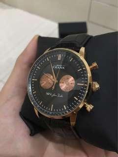 Grand frank watch