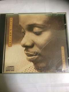 Cd 36 Philip Bailey 1980sJapan Press