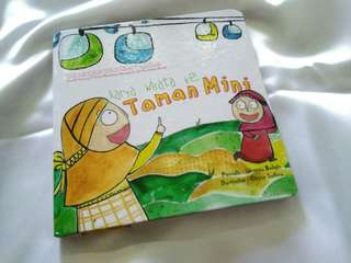 Karya Wisata Ke Taman Mini by @ummubalqis