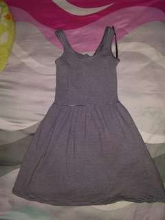 Cotton On Short Stripe Dress