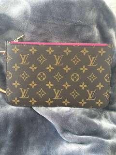Authentic BRAND NEW Louis Vuitton Pochette