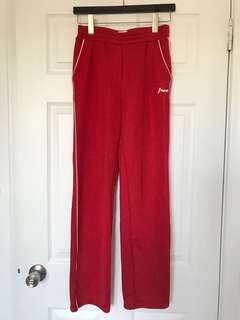 Wilfred Free Track Pants Size XS