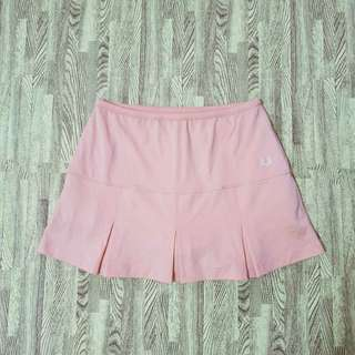 Authentic Fred Perry Tennis Skort