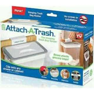Attach attrash