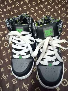 Dc shoe original