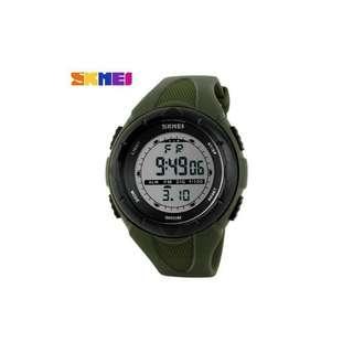 SKMEI jam tangan sport Digital- DG1074