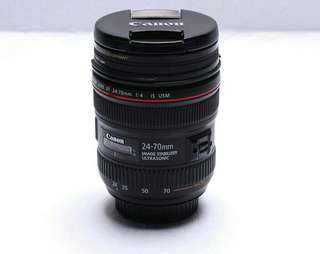 24~70 mm f4. for canon