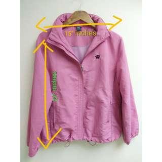 """CERF Outdoor Wear Jacket  SZ : L Long 27"""" x Shoulder 15""""  $20"""