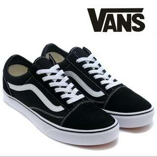 Vans old skool 基本款 23.5