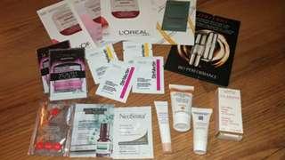Anti-aging samples bundle!