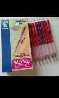 WTS BN Pilot Grip Mechanical Pencil