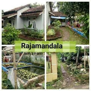 Rumah murah di Rajamandala