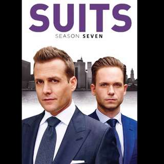 [Rent-TV-SERIES] SUITS Season-07 (2017) Episode-15/16 added [MCC001]