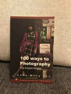 100 Ways to Photography