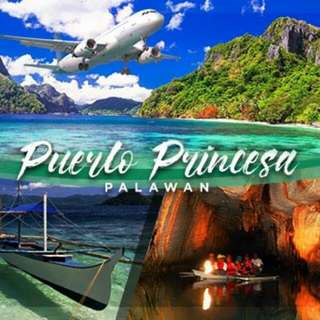 Puerto Princess Big Big Discount