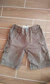 Shorts for 3-4y.o