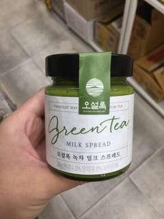 韓國果醬🇰🇷A.抹茶牛奶 B.Oreo牛奶