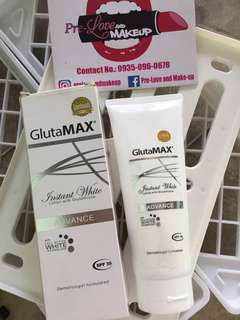 GLUTA MAX LOTION 250mL