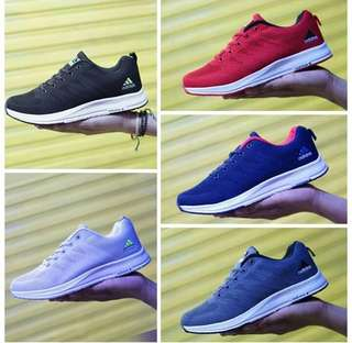 Ready bosku adidas neo zoom import for man