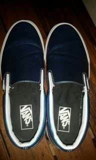Vans Patent Leather