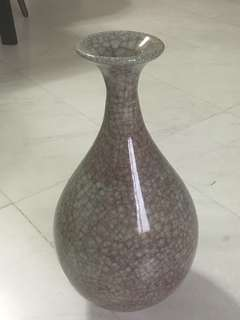 new handmade Ceramic Vase