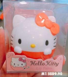 Help Kitty Lip Balm