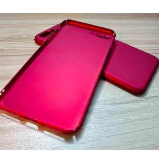 iPhone 7P/8P Hard Case
