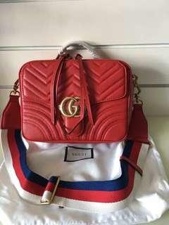 gucci cross bag