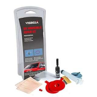 Visbella DIY Windshield Repair Kit