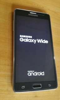 For Sale! Samsung Galaxy WIDE LTE (sm-g600s)