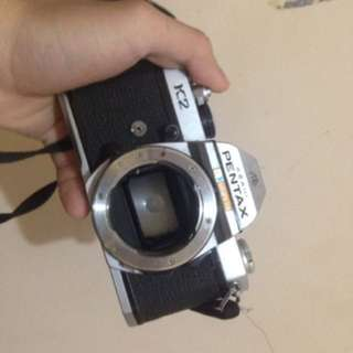 PENTAX K2 35mm