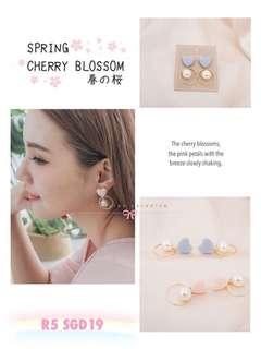 Korean Earings