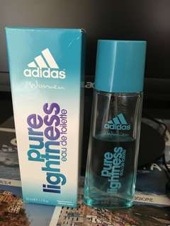Adidas Pure Lightness Perfume