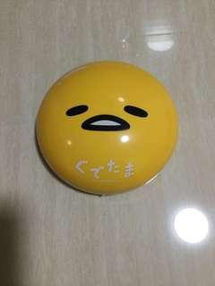 蛋黃哥自動吸塵機