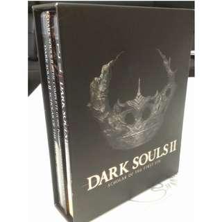 典藏版 黑暗靈魂2 原罪哲人 PS3 Dark Souls II Scholar of the First Sin