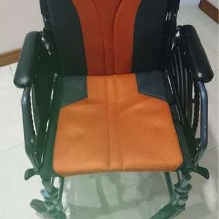 "Bion 18"" Wheelchair"