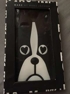 Marc Jacobs casing for i phone 5