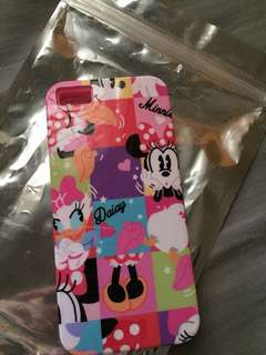 Minnie Daisy casing for iPhone 5