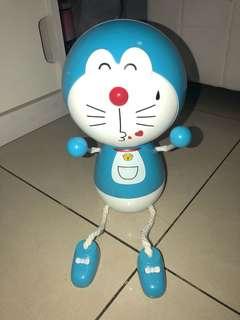 Doraemon portable lamp