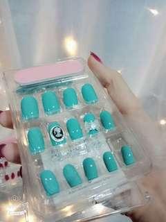 Holographic Nails (24pcs/Box Nail Magic Box)