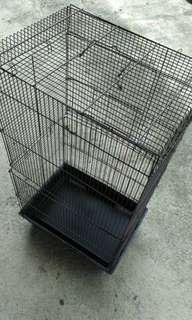 Like NEW (used) bird or sugar glider Cage