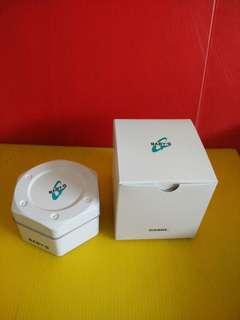 Baby-G Box