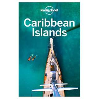 Lonely Planet Caribbean Islands (Travel Guide) Kindle Edition by Lonely Planet  (Author)