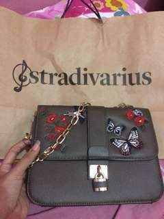Stradivarius crossbody bag sling bag