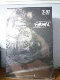 Threezero Fallout T51 Power Armor
